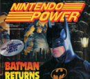 Nintendo Power V48