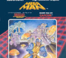 Mega Man (video game)