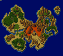 List of Chrono Trigger locations