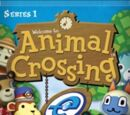 Animal Crossing-e