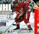 NHL Breakaway '99