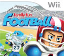 Family Fun Football