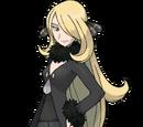 Cynthia (Pokémon)