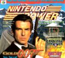 Nintendo Power V99