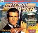 Nintendo Power V99