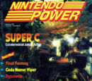 Nintendo Power V12