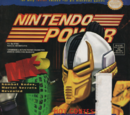 Nintendo Power V78
