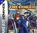 Fire Emblem (video game)