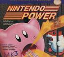 Nintendo Power V72
