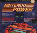 Nintendo Power V75