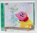 Kirby: Triple Deluxe Soundtrack