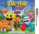 Pac-Man Party 3D