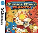 Digimon World Dawn & Dusk