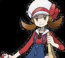Lyra (Pokémon Trainer)