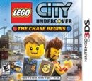 Lego City Undercover: The Chase Begins