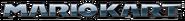 Mario Kart 7 beta logo