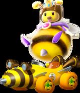 Honey Queen (Mario Kart 7)
