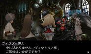 Bravely Default screenshot 10