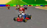 Mario Kart 7 screenshot 42