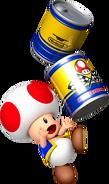 Toad (Mario Kart 7)