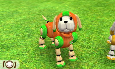 RoboPup | Nintendogs Wiki | Fandom powered by Wikia