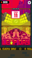 LeapDay first room