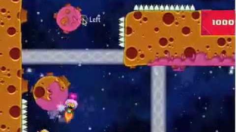 Nitrome-Rockitty Level 11