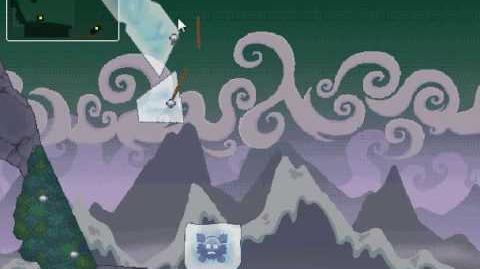 Nitrome - Ice Breaker Gathering Level 24