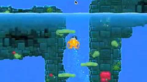 Nitrome-Aquanaut Level 8