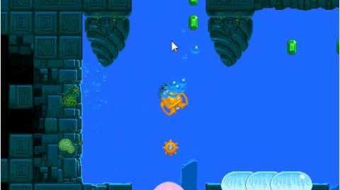 Aquanaut - level 15