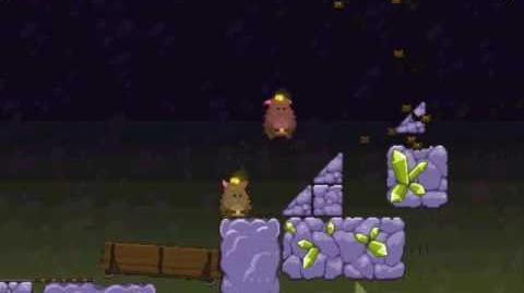 Nitrome- Cave Chaos level 16