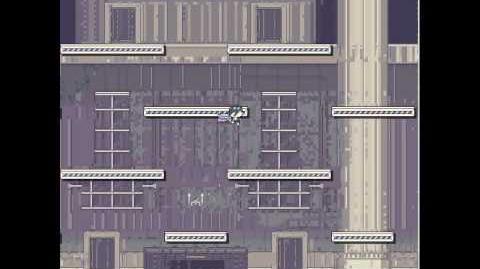 Nitrome avatars - Nitrome Must Die (Nitrome Boss avatar)