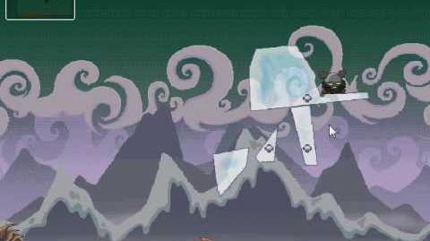 Nitrome - Ice Breaker Gathering Level 20
