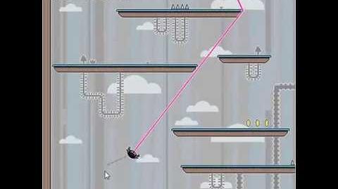 Dangle - level 2