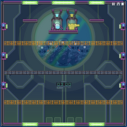 Test Subject Arena - Level 8