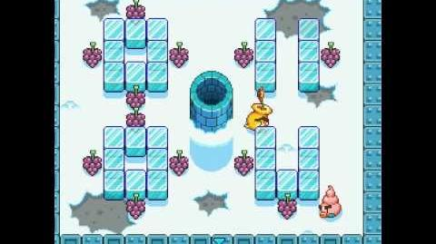 Nitrome - Bad Ice-Cream - Level 5