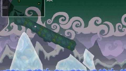 Nitrome - Ice Breaker Gathering Level 17