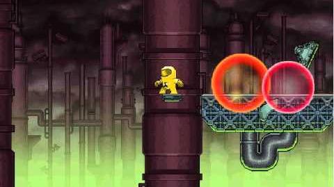 Toxic 2 level 13