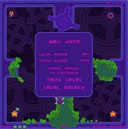 Bomba level complete