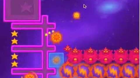 Nitrome-Nebula Level 23