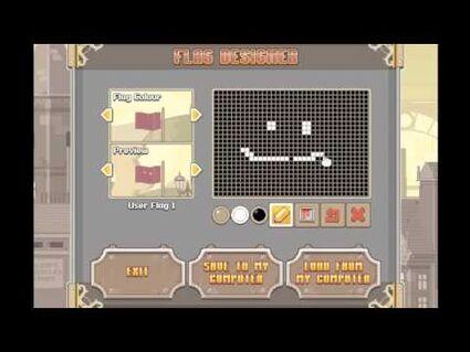 Nitrome - Steamlands Trailer 2