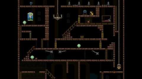 Nitrome - Tiny Castle Checkpoint 1