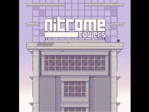Nitrome Must Die Preview