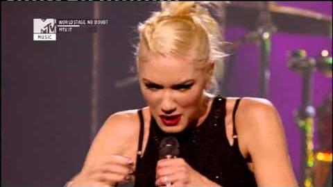No Doubt - Settle Down - MTV World Stage Offenbach 2012