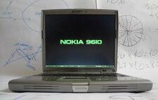 Nokia 9610