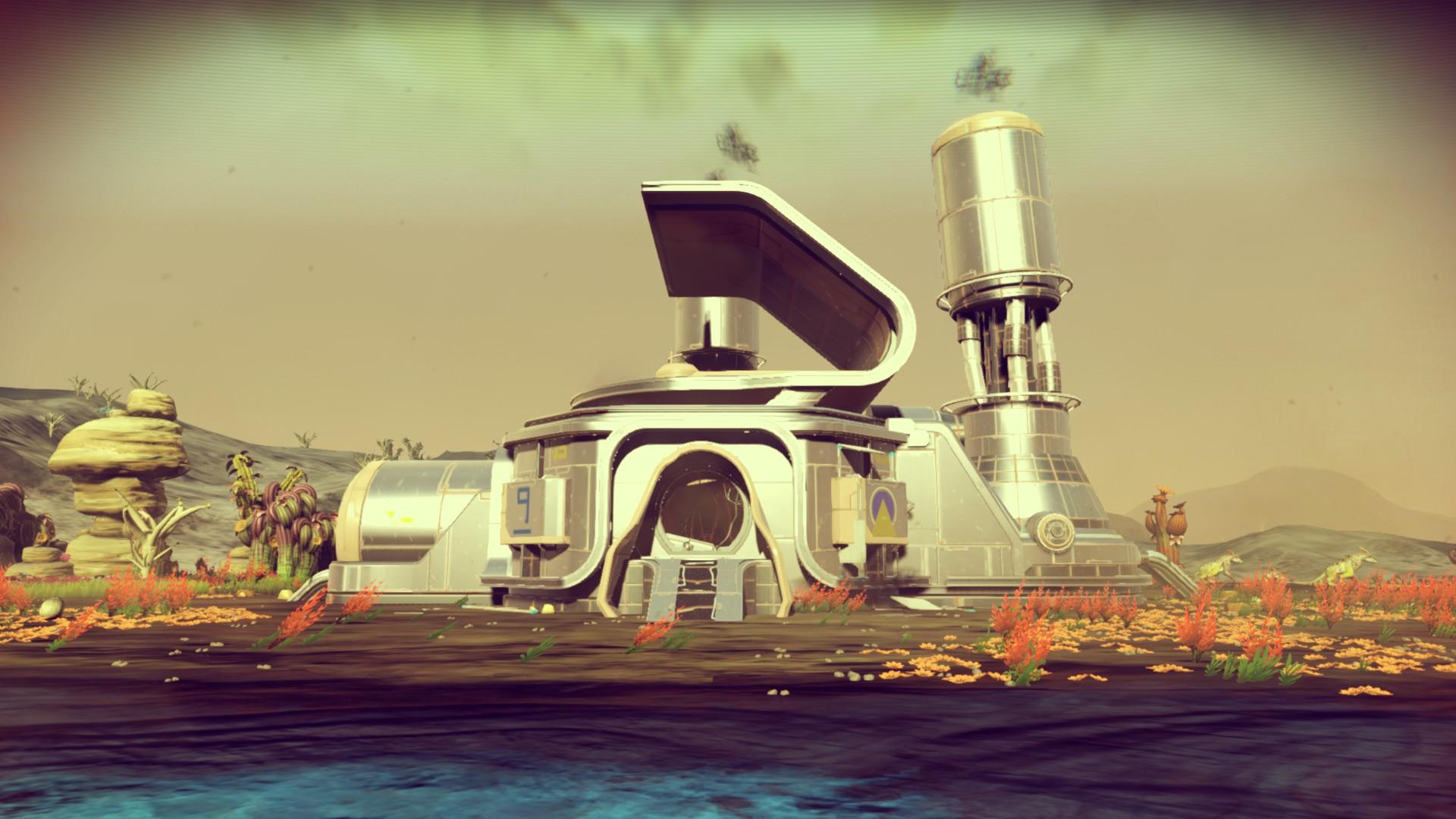 No Man S Sky Atlas Build A Base