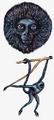 Long-Armed Ziddah