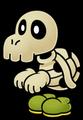 Dull Bones