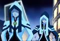 Blue and Demara