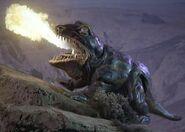 AtTheEarth'sCore-Dragon